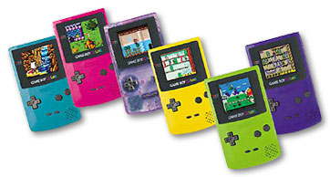 Download GBC ROMs . GameBoy COLOR ROMs